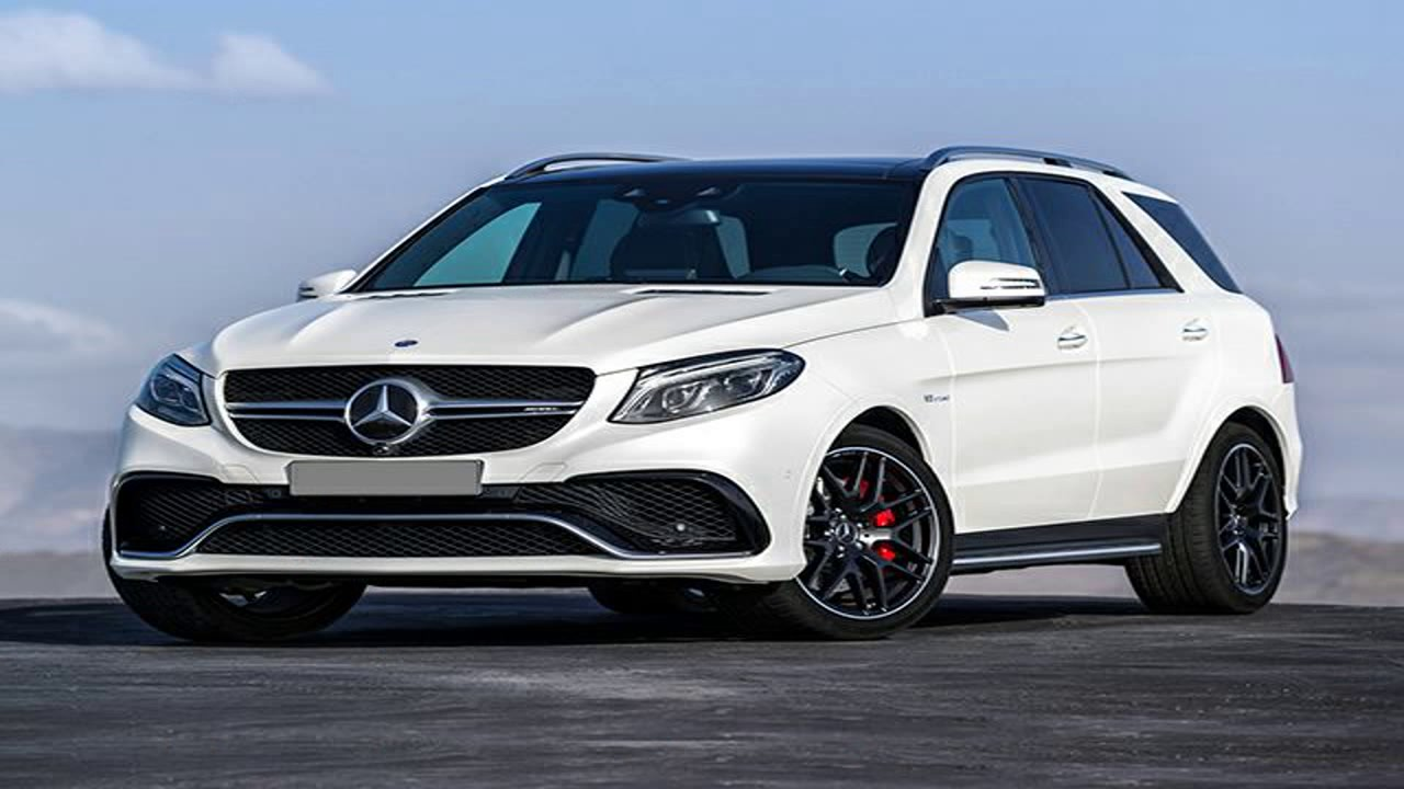 Brand new 2017 mercedes benz m class 4dr ml63 amg new for Mercedes benz ml63 amg 2017