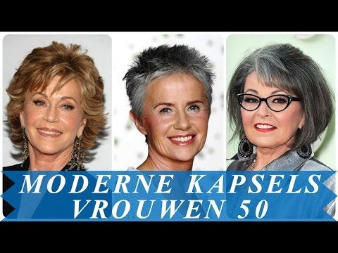 Moderne Kapsels Vrouwen 50
