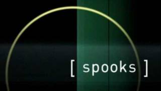 Spooks Soundtrack - Spooks - 01 - Jennie Muskett