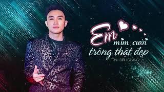 Em Mỉm Cười Trông Thật Đẹp - Trịnh Đình Quang [ MV Lyrics ] #EMCTTD
