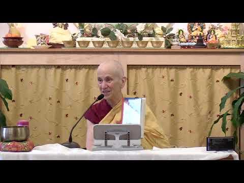 01 Samsara, Nirvana, and Buddha Nature: How to Study 04-09-21
