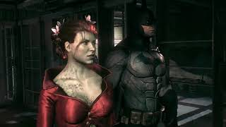 Batman™: Arkham Knight Part 2 XBOX ONE X GAMEPLAY!!!