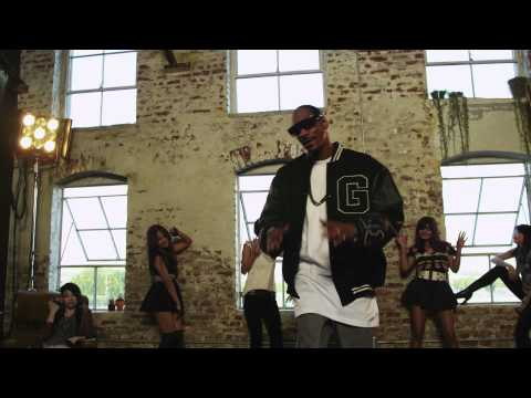 """Blush - """"Undivided"""" featuring Snoop Dogg [Official Music Video]"""