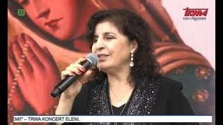 XXVIII Pielgrzymka Rodziny Radia Maryja na Jasną Górę: Koncert Eleni