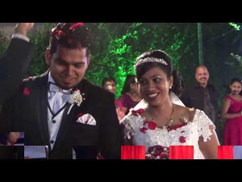 Saudichem Kantar by Zenia Travasso (Konkani Wedding toast song)