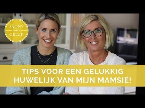 Trouwen: Tips Van Mijn Mamsie Voor Een Gelukkig Huwelijk   Sanny Zoekt Geluk