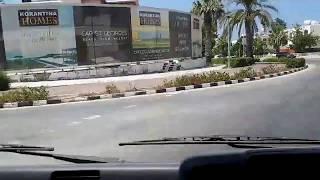 Пафос ( Кипър ) с Даниел Димитров