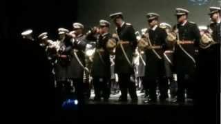 [HD] Tres Caidas de Triana [2/4] Albacete 24-02-2013