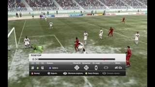 Глюк FIFA 12(, 2013-05-24T07:40:44.000Z)
