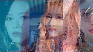 "TWICE(트와이스)""Feel Special"" Sana Nayeon Jeongyeon Momo Teaser Mix"