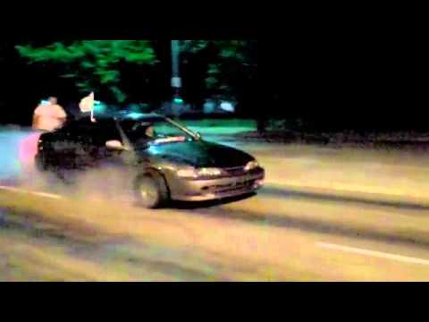 Asylum Racing Turbo Integra VS Generation Supercharged Truck