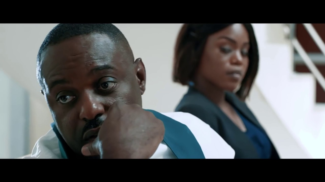 Download MERRY MEN - The Real Yoruba Demons (Official Trailer)