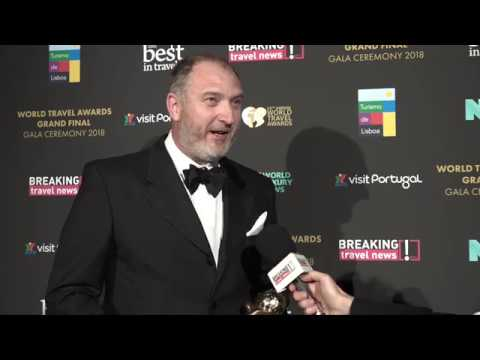 John Seaton, managing director, EMEA & APAC, Cendyn
