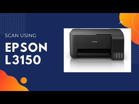 scan-a-document-using-epson-l3150