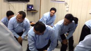 Keppel Gangnam Style-2