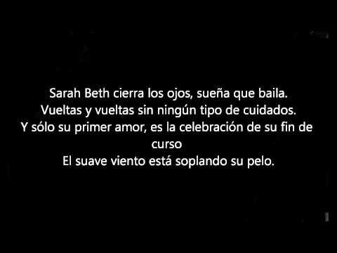 Rascal Flatts - Sara Beth traducida al español