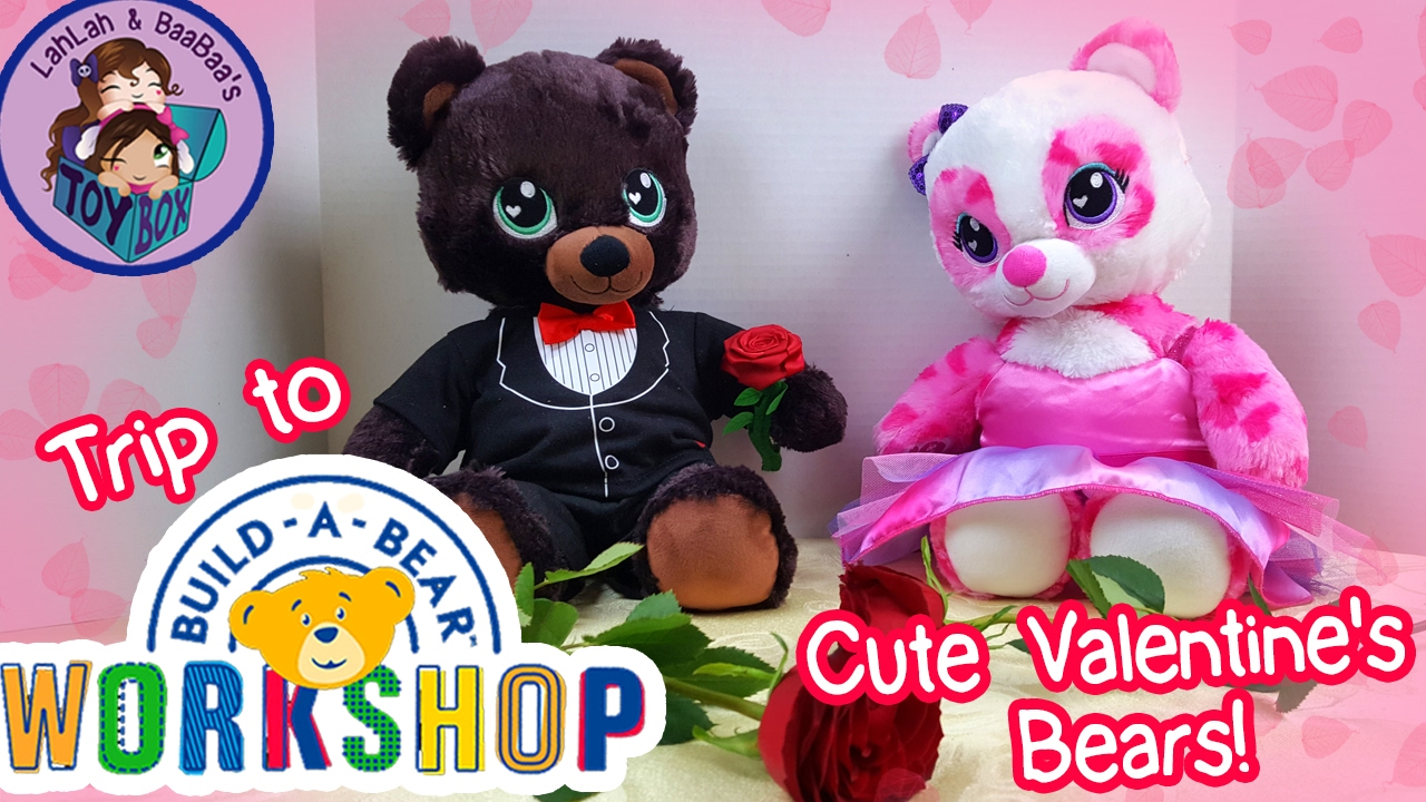 Build A Bear Song Not Working