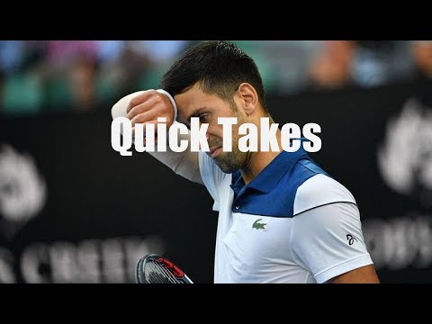Djokovic Stunned at Indian Wells | Can he return to greatness?