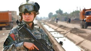 Women Will Have to Register for US Military Draft