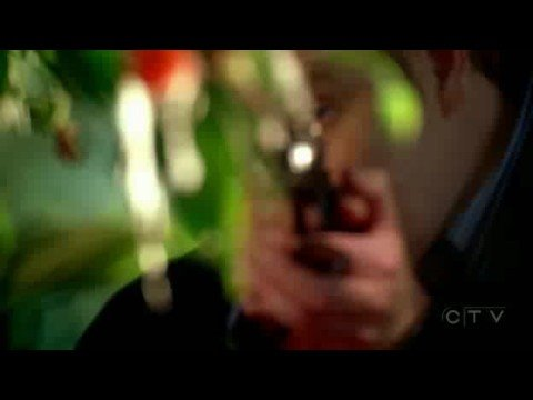 Horatio Caine western style! (CSI Miami S06E16)