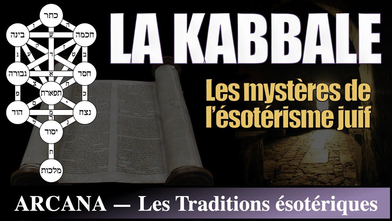 L'histoire de la Kabbale - Sciences Occultes
