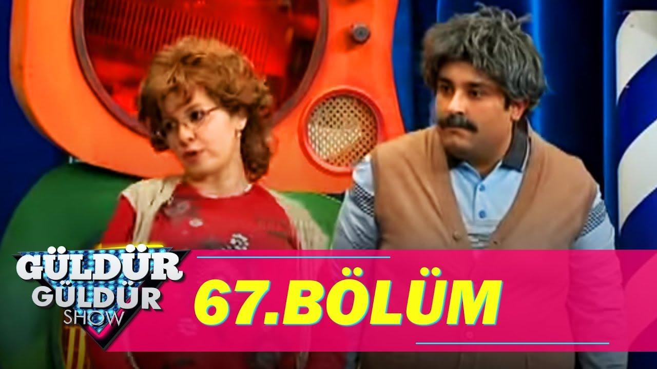 Güldür Güldür Show 67. Bölüm
