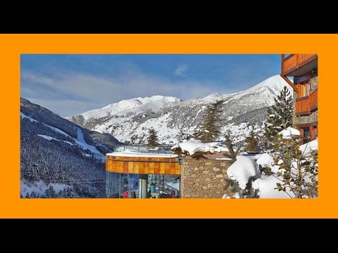 Sport Village 4* (Soldeu) - Hoteles en Andorra - Hotel en Soldeu