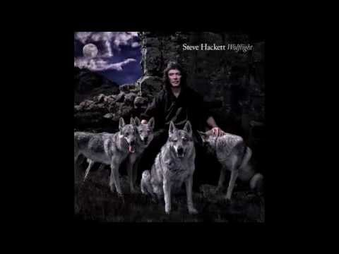 Steve Hackett -Out of the Body