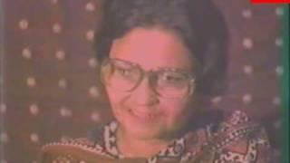 Jalawatan Maader-e-Sindh Jiji Zarina Baloch dedicated to Ayaz Latif Palijo