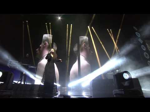 Lorde 'Royals' at the VNZMA's 2013