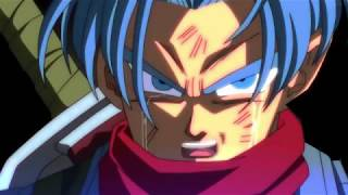 Dragon Ball Super AMV BACK ON STRIKE BACK