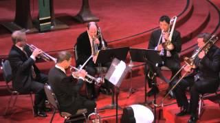 Monteverdi Brass perform: Giaches de Wert - Vezzosi Augelli Thumbnail