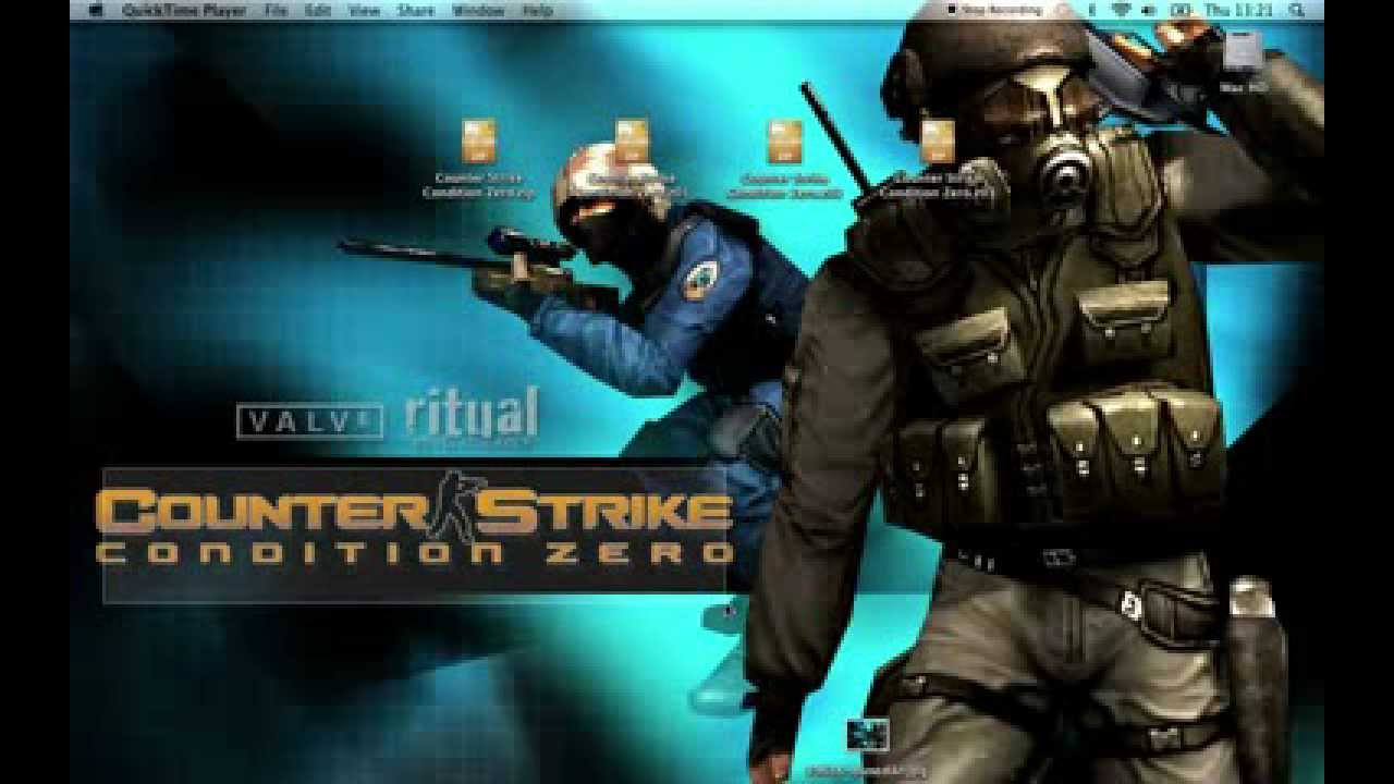 counter strike condition zero crack only