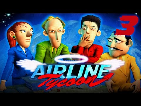 Airline Tycoon - ep.3