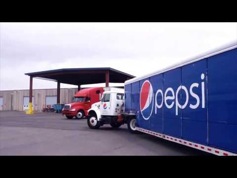 Case Study: Pepsi (Omnitracs Roadnet)
