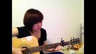 Mirror mirror (Gương thần) - Thanh Bùi live Acoustic Cover