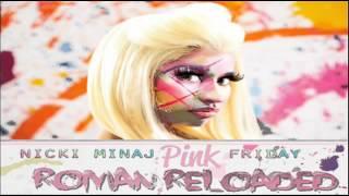 Nicki Minaj Feat. 2 Chainz - Beez In The Trap (NEW).