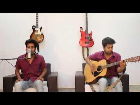 'Zindagi Kuch Toh Bata' cover by  rahul guitarist | Bajrangi Bhaijaan