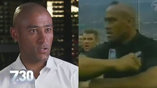 'No-one spoke about Jonah Lomu; it was just Jonah!' George Gregan