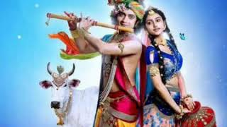 Radha Krishna (Star Bharat Tv Serial) Mp3 Song Download, Radha Krishna (Star Bharat Tv Ser