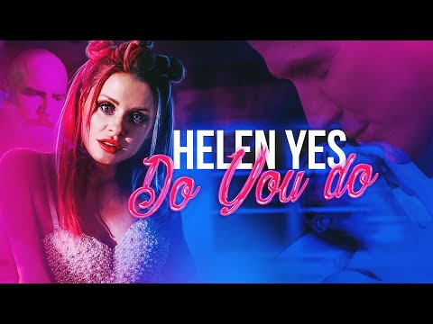 HELEN YES - Do You Do Премьера клипа 2020