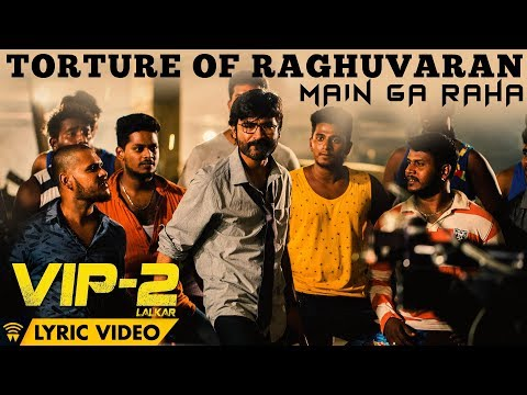 Torture Of Raghuvaran - Main Ga Raha...