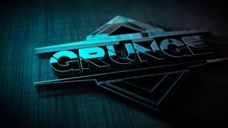 Grunge Logo | After Effects Template | Project Files - Videohive
