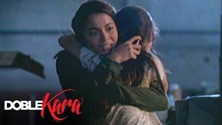Doble Kara: Sara saves Becca