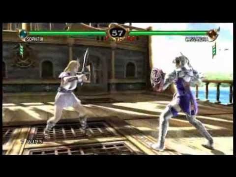 2010-09-12 Chang's fd (Sophitia) vs Cassnamco (Cassandra) 1