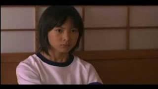 谷村美月ちゃんと女子高生が共演するシーンです。ここの美月ちゃんもた...