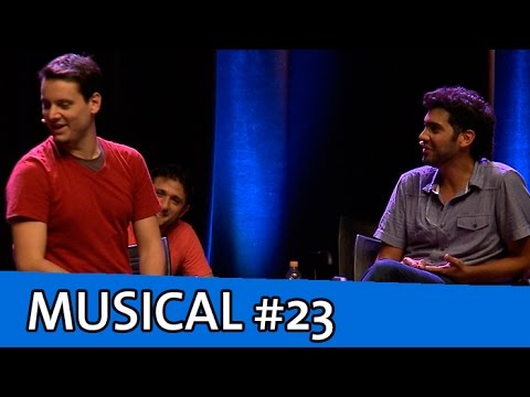 IMPROVÁVEL - MUSICAL IMPROVÁVEL #23