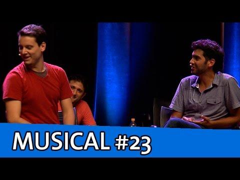IMPROVÁVEL - MUSICAL IMPROVÁVEL #23