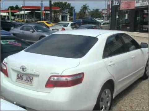 2006 TOYOTA CAMRY ALTISE - Arundel QLD