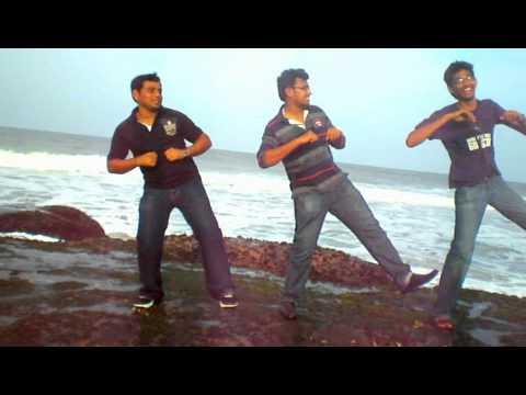 Vengai Video Song
